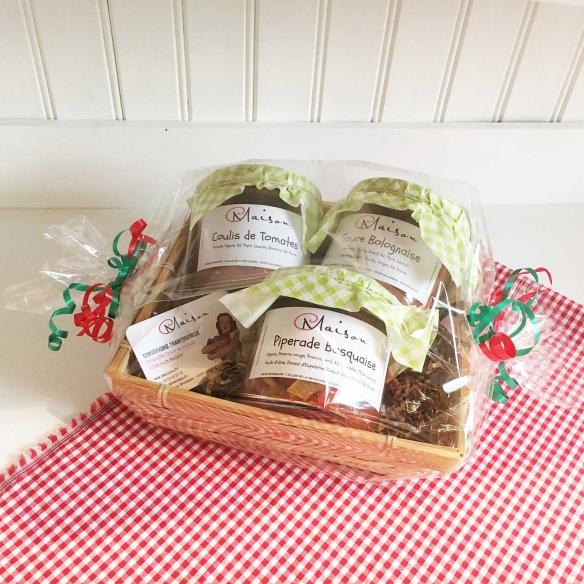 """Gift boxes Coffret \\""""Saison\\"""""""