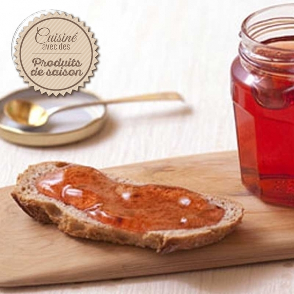 CMaison JAMS Apple Quince Jelly